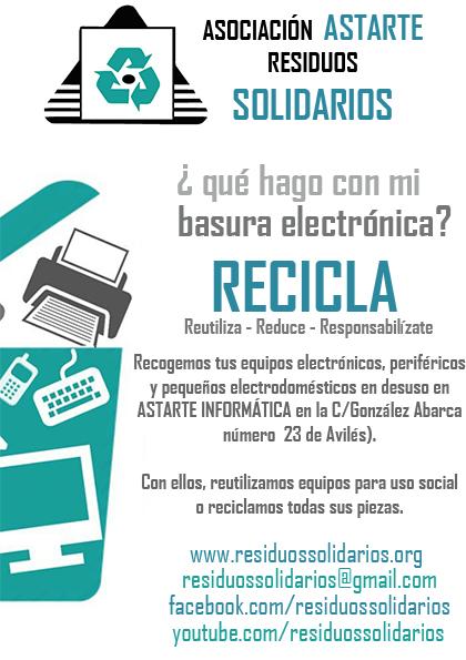 ASTARTE_RESIDUOS