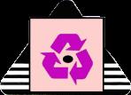 Residuos solidarios