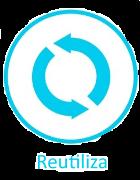 reutiliza logo